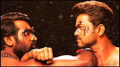 Master Tamil Movie Review – Bollymoviereviewz