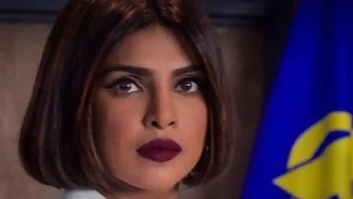 Priyanka Chopra announces We Can Be Heroes sequel: 'Heroics are coming back for round two' – hollywood