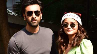 Ranbir Kapoor and Alia Bhatt go on a jungle safari in Ranthambore with her mother Soni Razdan, sister Shaheen Bhatt. See photo – bollywood