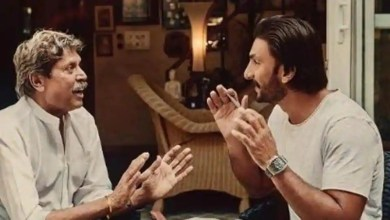 Ranveer Singh shares special birthday post for 'colossus of a captain, gem of a person' Kapil Dev. See here – bollywood