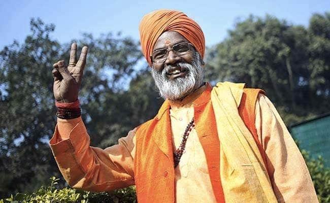"""He Will Help Us In UP and Bengal"": Sakshi Maharaj On Asaduddin Owaisi"