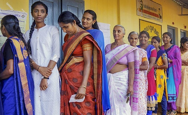 """""""Seek Guidance"""": Andhra Pradesh To Centre On Top Court's OK For Local Polls"""