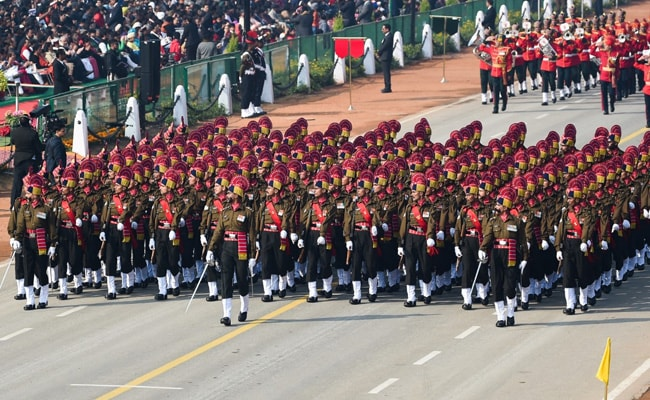 No Foreign Head Of State As Republic Day Chief Guest Due To Covid: Centre