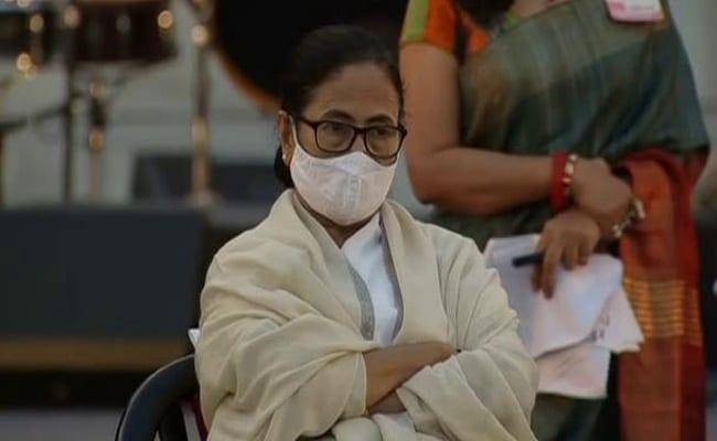 """Mamata Banerjee Blames Centre's """"Insensitive Attitude"""" For Delhi Violence"""