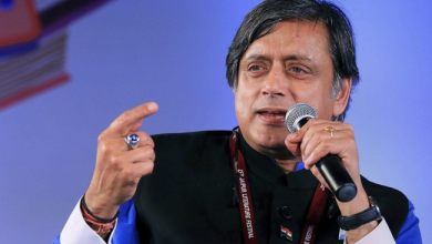 """""""PM, Government Distancing Themselves From Trump"""": Shashi Tharoor"""