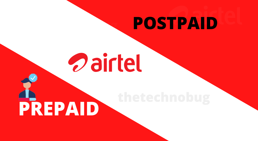 What is difference between postpaid and prepaid?