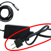 Microsoft Surface Pro Power Cord Recall