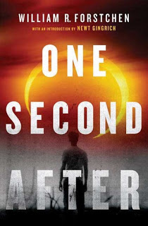 One Second After by William R. Forstchen Book Review
