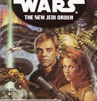 Star Wars Rebirth Edge of Victory Book Review