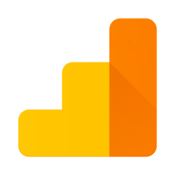Google Analytics App Behavior Overview