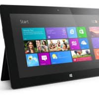 Microsoft Surface All In One Tablet