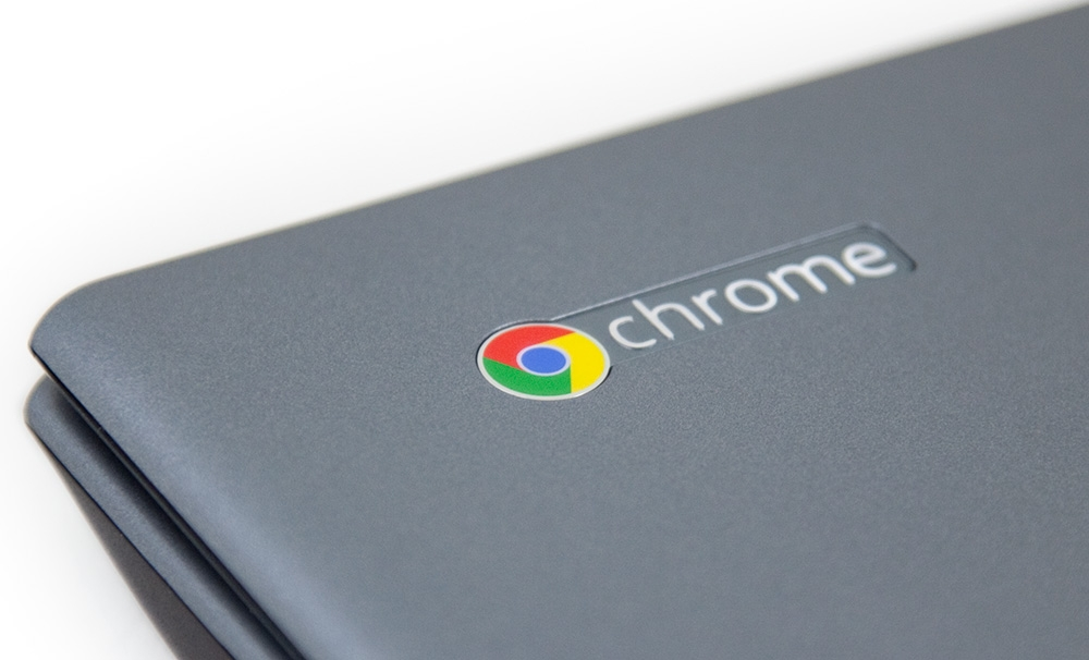 Chromebooks out Selling MacBooks