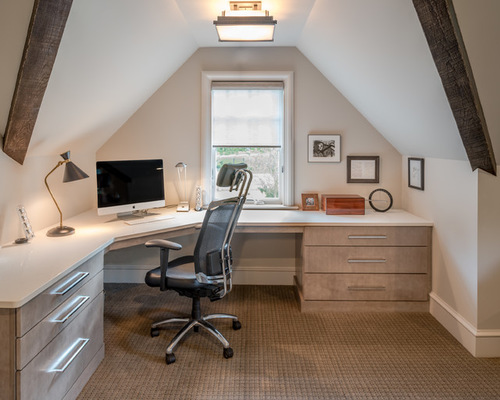 How to create your own office at home; tips for home based work and freelancing: