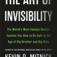 The Art of Invisibility by Kevin Mitnick Book Review