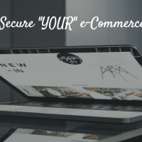 The E-commerce Boom and Ways To Secure Your E-commerce Website