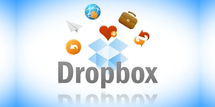 5 Great Things About Dropbox