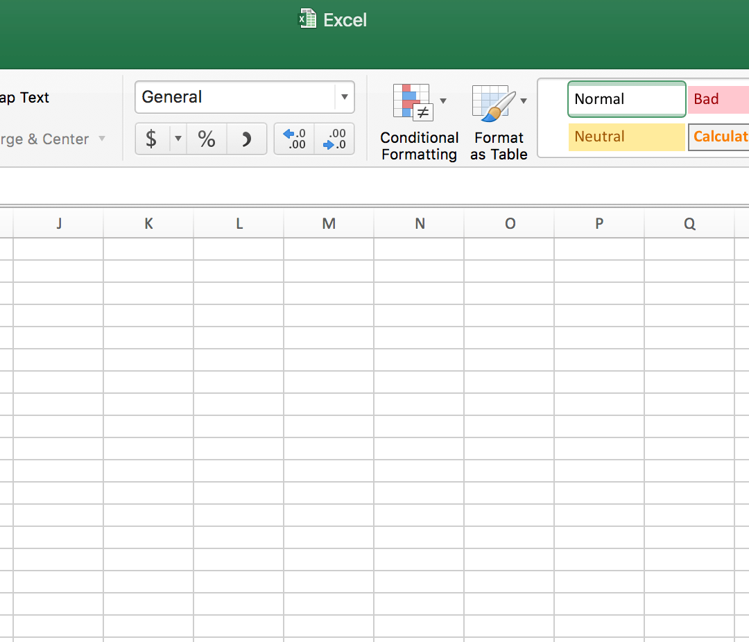 Accounting tips for integrating technology: How to use Excel in accounting