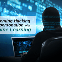 Preventing Hacking and Impersonation with Machine Learning