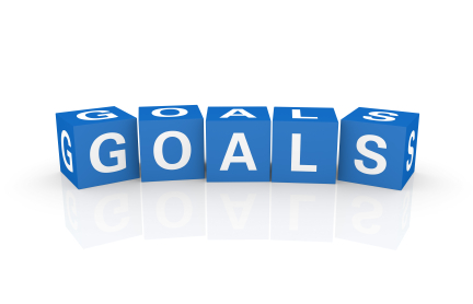 The Ways to Build Your Business: Set Goals