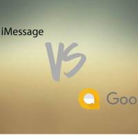 Google Allo vs. iMessage: Which one does it best?