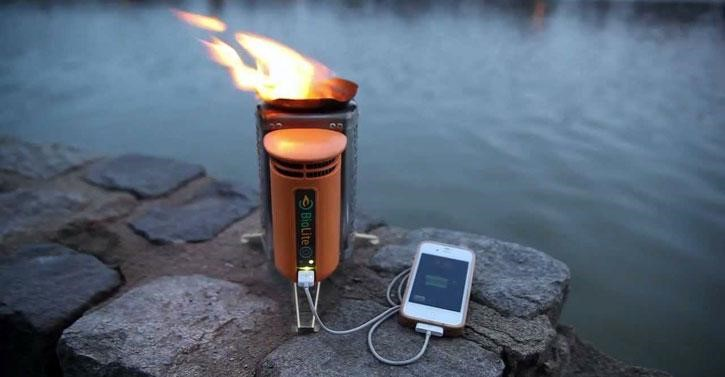 Very Useful Outdoor Tech Gadgets For Travelers