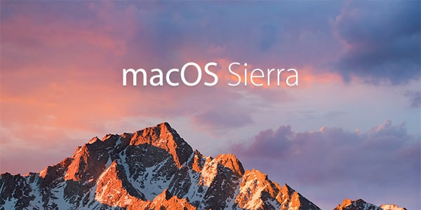 7 Most Common macOS Sierra Problems and Solutions