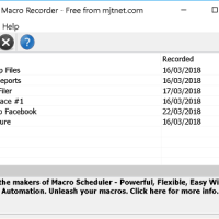 Record Macros – Follow these 5 spot-on tips