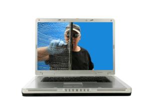 laptop seurity