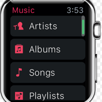Music Apps on the Apple Watch Series 3