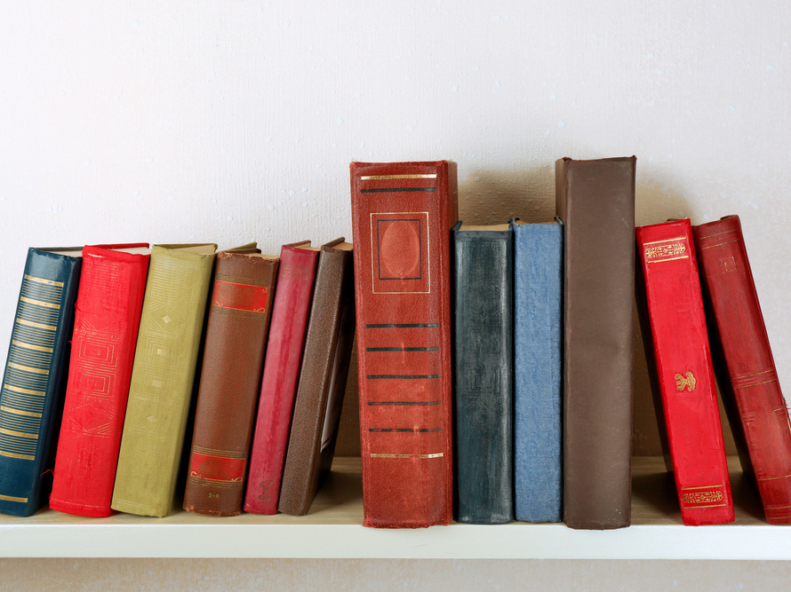 10 Books CEOs Recommend You Read