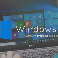 Different Windows 10 Issues and their Solutions