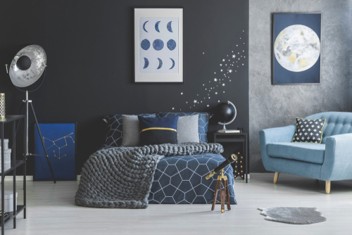 High-Tech Gadgets for Your Bedroom