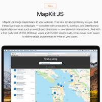 DuckDuckGo Is Adding Apple Maps
