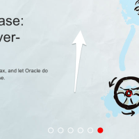 Oracle Losing Large Customers
