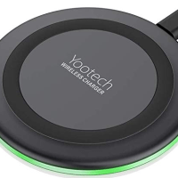 Item of the Day – Yootech Wireless Charging Pad
