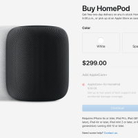 Apple Lowers Price of The HomePod