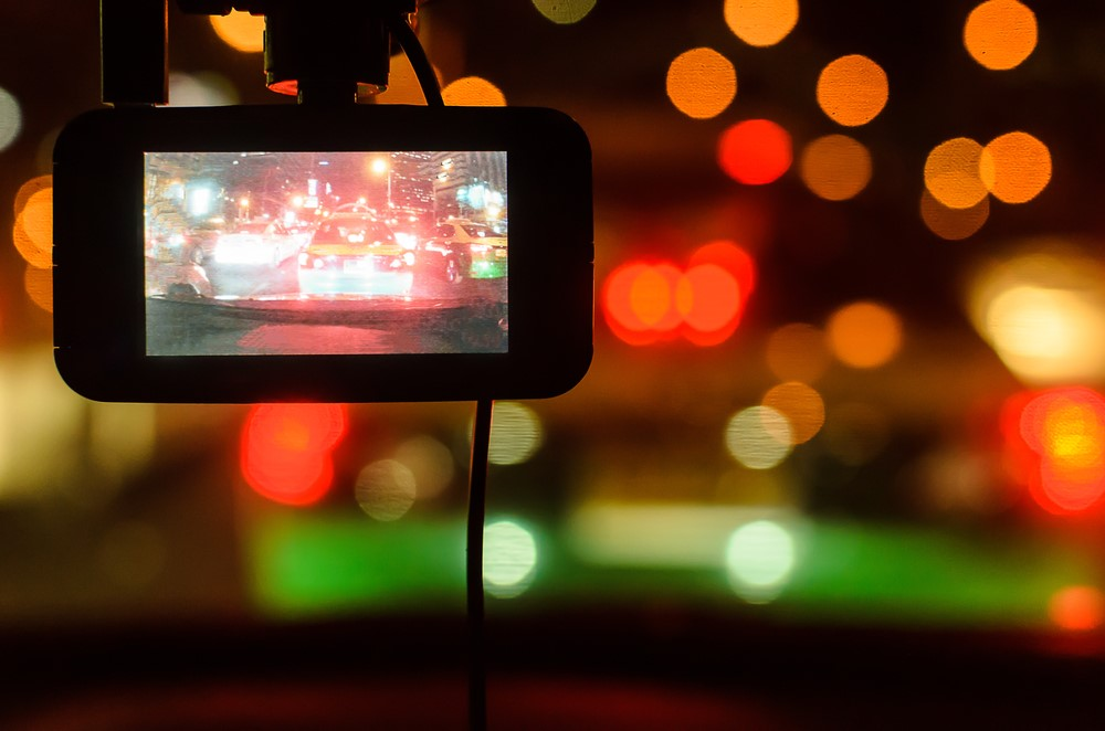 5 Ways Dash Cams are Improving Driver Safety