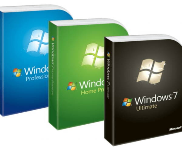 The Windows 7 Era Was the Last True Desktop Operating System