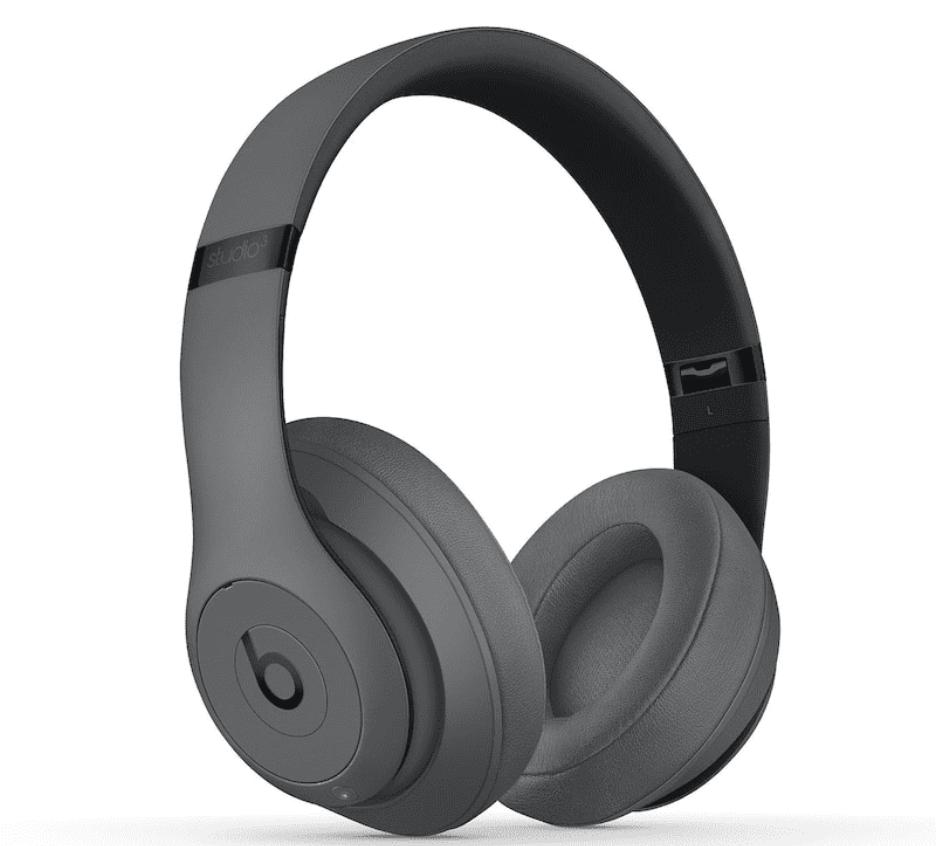 Beats by Dre Studio 3 Headphones Review