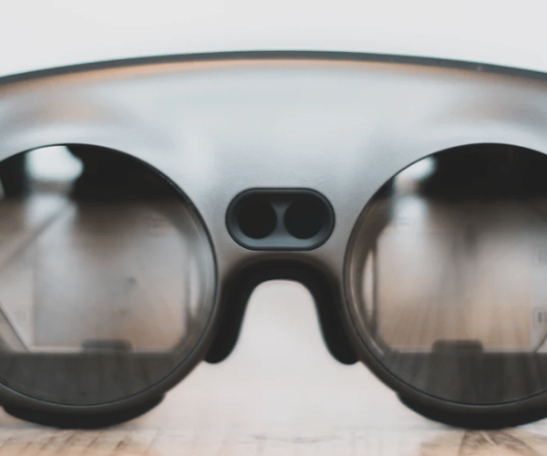 Augmented Reality: The reason why it is essential in 2020