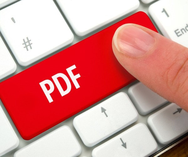 How to Save a Webpage As a PDF and Never Lose Your Favorites Again