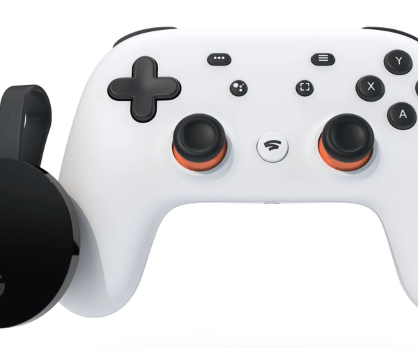 Google Stadia Premiere Review