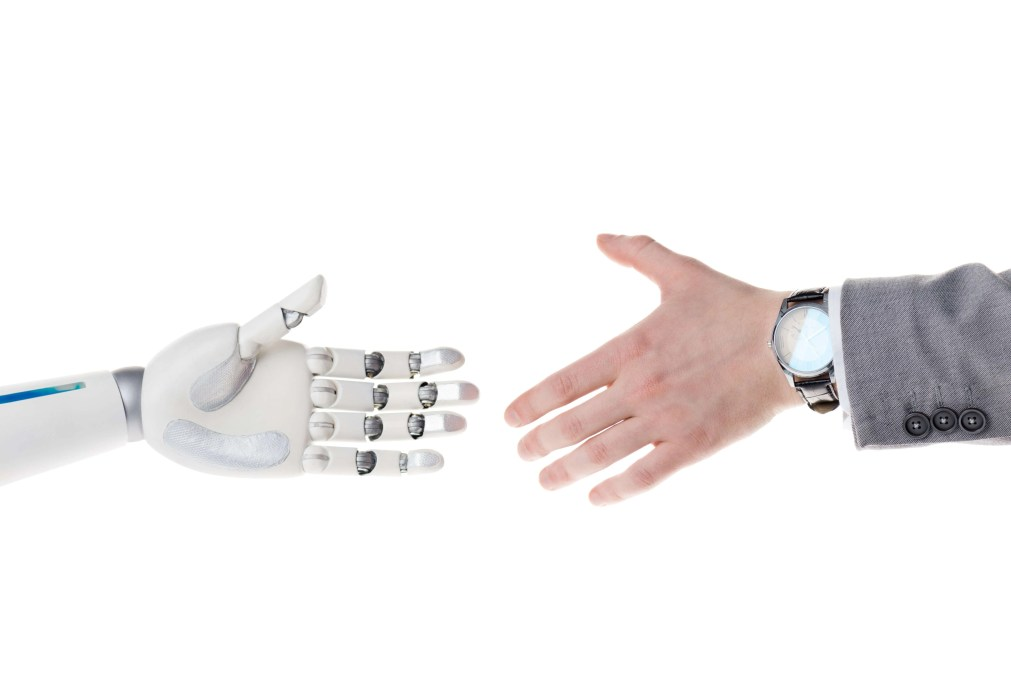 The Benefits of Embracing Automation