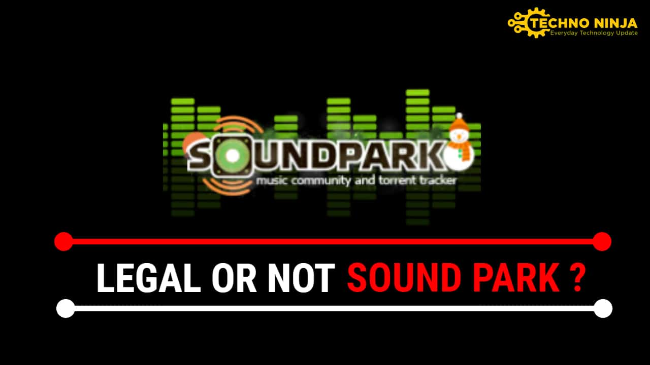 Legal or Not Sound Park