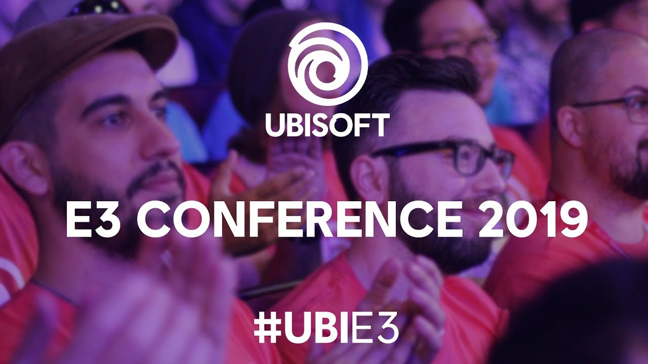 E3 Day One Recap - Ubisoft - The Technovore