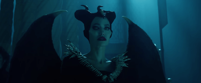 Is Queen Ingrith An Ogress In Maleficent 2 Mistress Of Evil