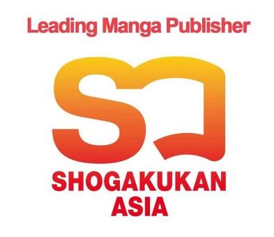 via Shogakukan Asia Facebook page