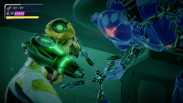 tips to survive Metroid Dread