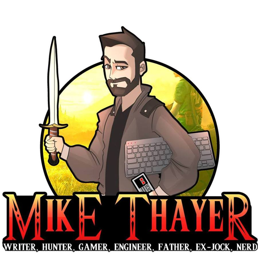 Mike Thayer