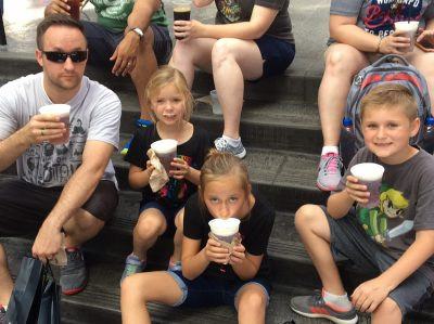 Butter Beer Mike Thayer